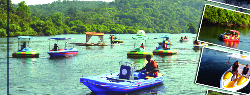Water Sports and Activities in Goa