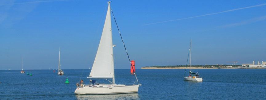 7 Basic Rules of Safe Sailing