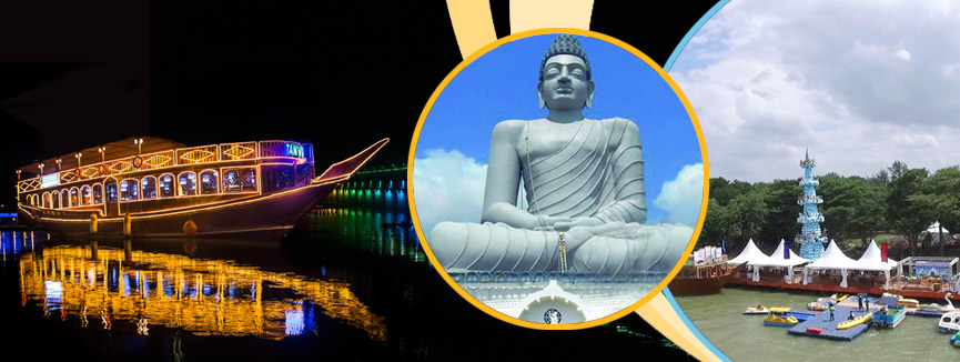 5 Day-guide to exploring Vijayawada – Top things to do