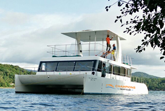 mandovi river cruising