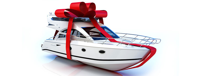 7 Point checklists to consider before you buy a Boat & Yacht!