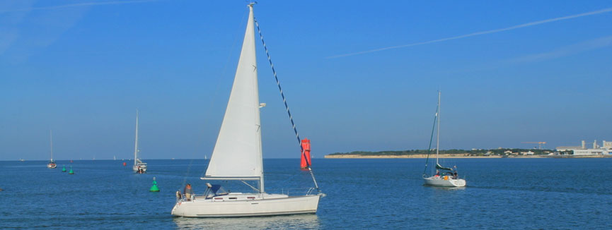 7 Basic Rules of Safe Sailing