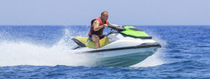 10 Exciting water sports activities in Goa during monsoons