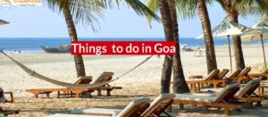 7 cool things to do in Goa