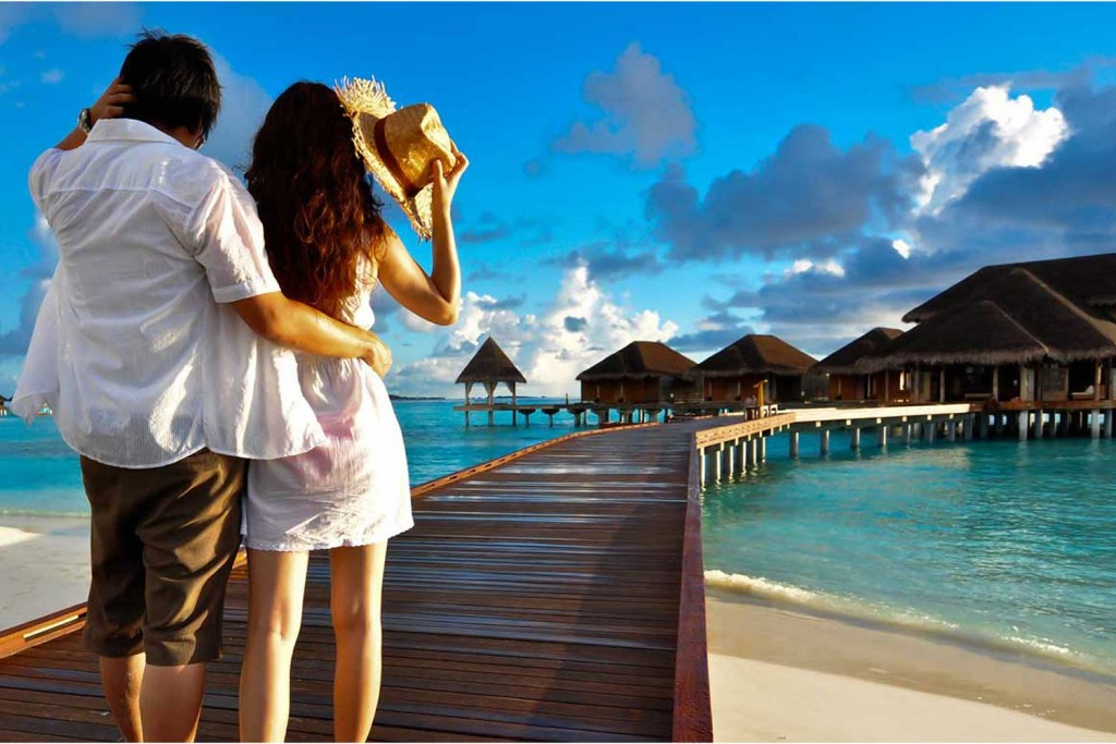 Spend less on your honeymoon in 6 exciting ways