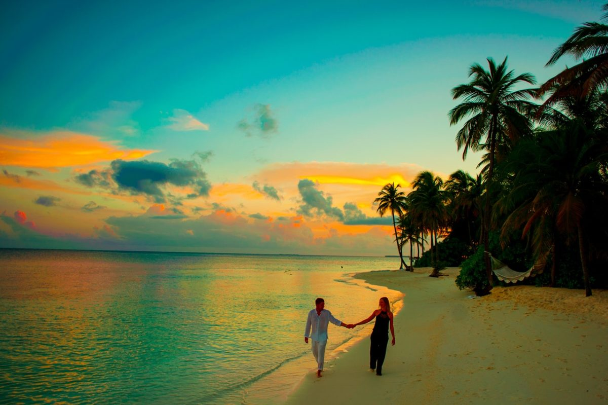 Most Romantic Things for Couples to Do in Goa