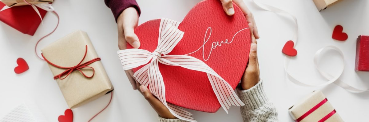 Top 5 Women's Gifts for Valentine's Day