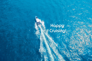 Happy Cruising in Goa