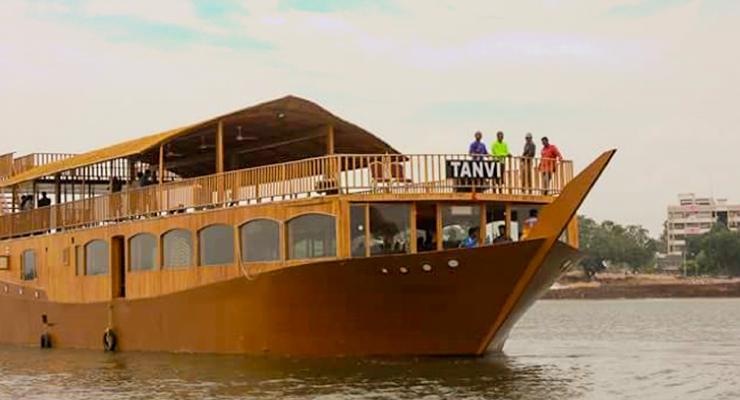 tanvi-river-cruise