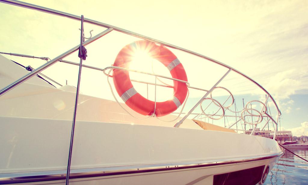 champions yacht club safety