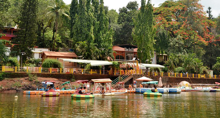 Tourist Places near Mayem Lake